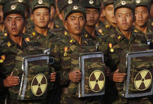 Triều Tiên dọa diệt Mỹ-Hàn đến không còn người để xin lỗi - 2
