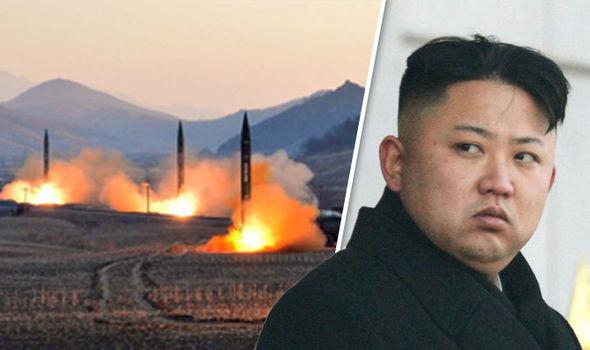 Triều Tiên dọa diệt Mỹ-Hàn đến không còn người để xin lỗi - 1