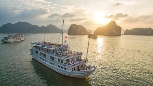 Paradise tặng 500 phòng miễn phí cho du khách Hạ Long dịp hè này - 1