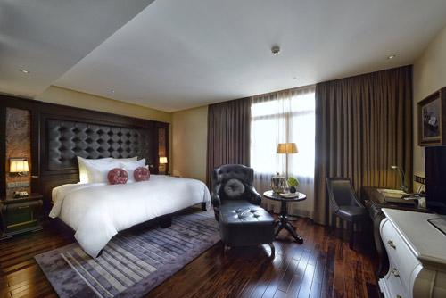 Paradise tặng 500 phòng miễn phí cho du khách Hạ Long dịp hè này - 2