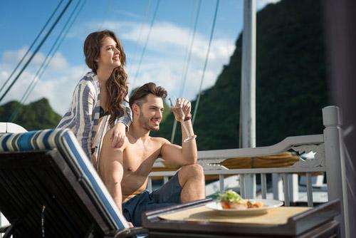 Paradise tặng 500 phòng miễn phí cho du khách Hạ Long dịp hè này - 3