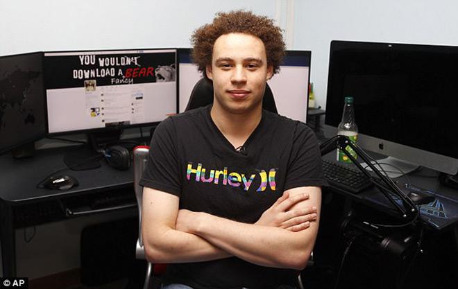 Bất ngờ về anh chàng diệt virus WannaCry cứu thế giới - 2