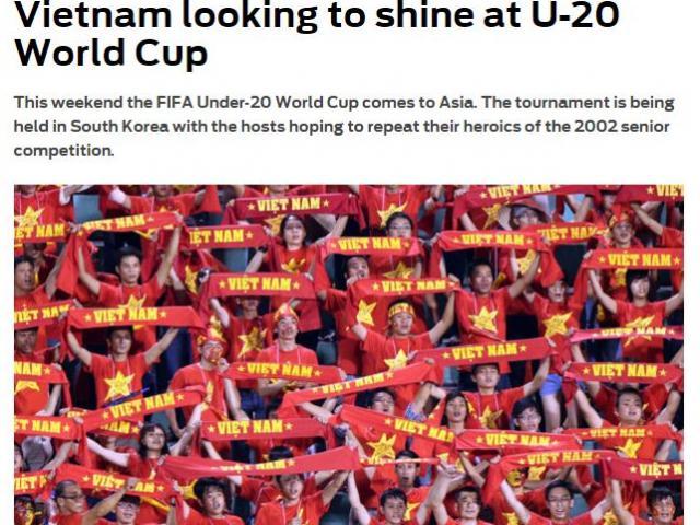 """U20 World Cup: Dàn """"Messi mới"""", """"Pogba mới"""" thi nhau đua nở - 4"""