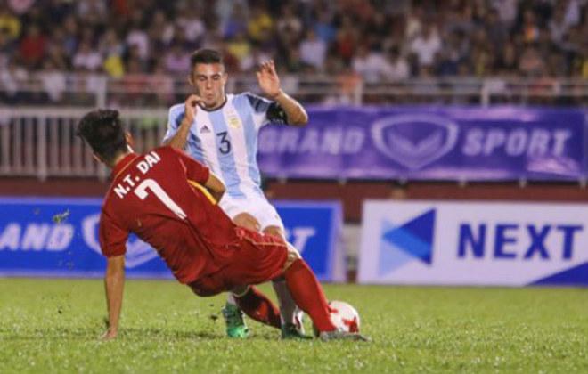 Báo chí châu Á tin U20 Việt Nam sẽ gây sốc ở World Cup - 2
