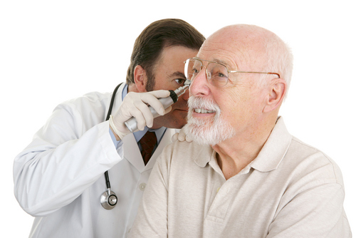 Thoát khỏi bệnh suy giảm thính lực không khó như bạn nghĩ - 1
