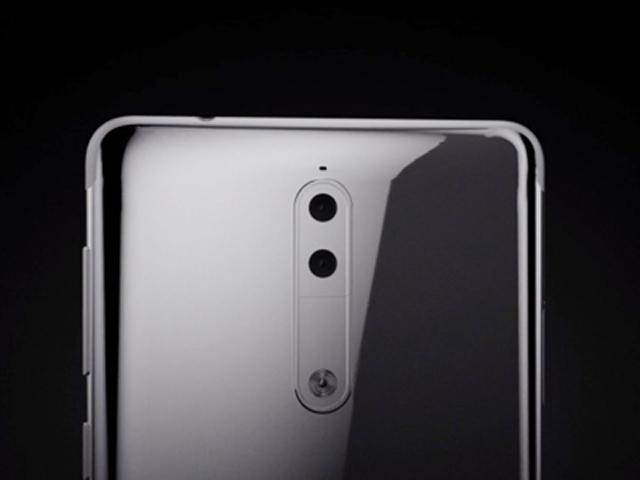 Lộ video Nokia 8 dùng camera kép và một smartphone mới