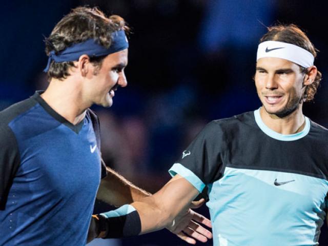 Nadal – Sock: Khác biệt ở dứt điểm (V3 Rome Masters) - 2
