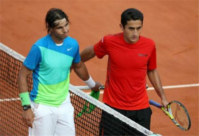 Chi tiết Nadal - Almagro: Almagro bỏ cuộc vì chấn thương (KT) - 5