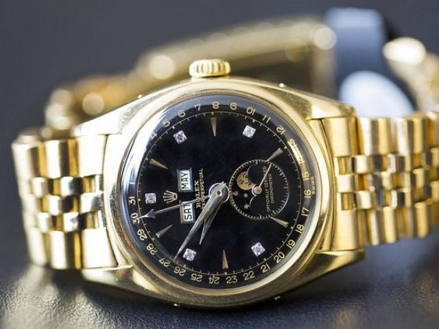 Vì sao chiếc Rolex của vua Bảo Đại đắt giá nhất thế giới? - 5