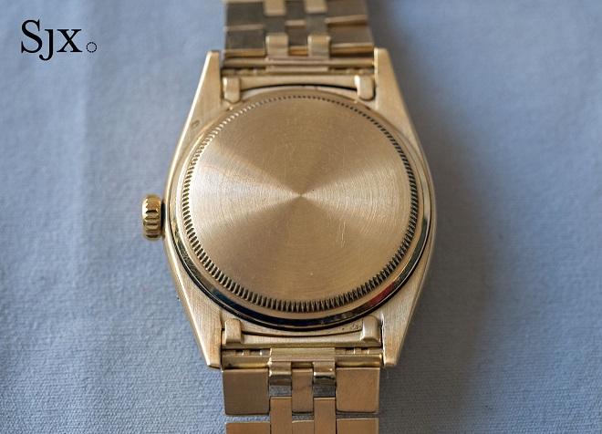 Cận cảnh đồng hồ huyền thoại 5 triệu USD của vua Bảo Đại - 7