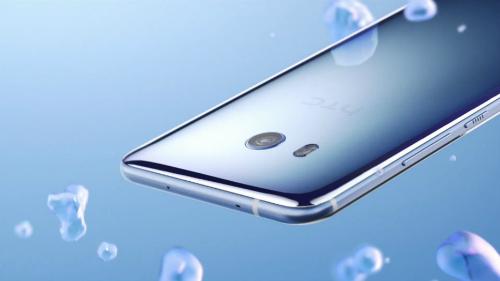 HTC tung video quảng cáo mới nhất của HTC U 11 - 1