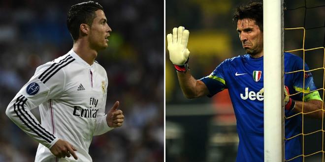 Đổi luật Quả bóng Vàng FIFA: Ronaldo được ăn cả, ngã về không 2