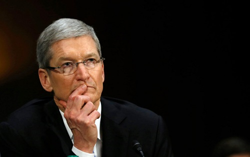 Mã độc WannaCry: Tim Cook đã đúng khi từ chối giúp FBI hack iPhone - 1