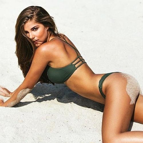 """Kiều nữ này chứng minh gái Brazil """"không phải dạng vừa đâu""""! - 2"""