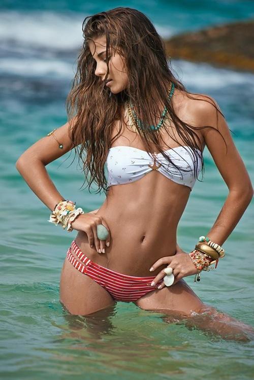 """Kiều nữ này chứng minh gái Brazil """"không phải dạng vừa đâu""""! - 8"""
