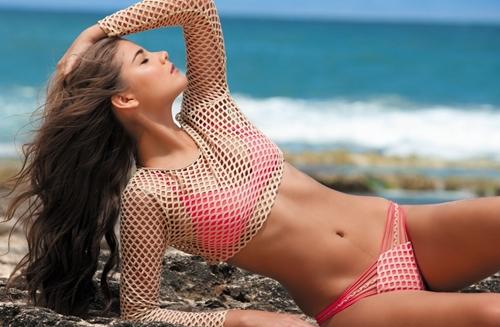 """Kiều nữ này chứng minh gái Brazil """"không phải dạng vừa đâu""""! - 9"""