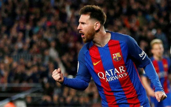 Messi ép Barca: Chê lương 900 tỷ đồng, dọa tới Trung Quốc
