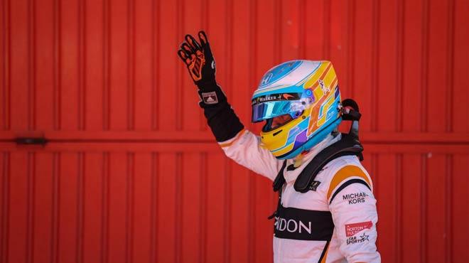 Đua xe F1: Giải lời nguyền 11 năm không ai phá được - 3