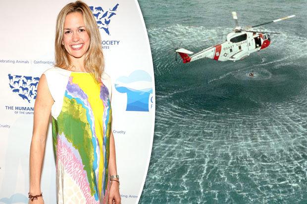 Máy bay Mỹ mất tích bí ẩn ở Tam giác quỷ Bermuda - 1