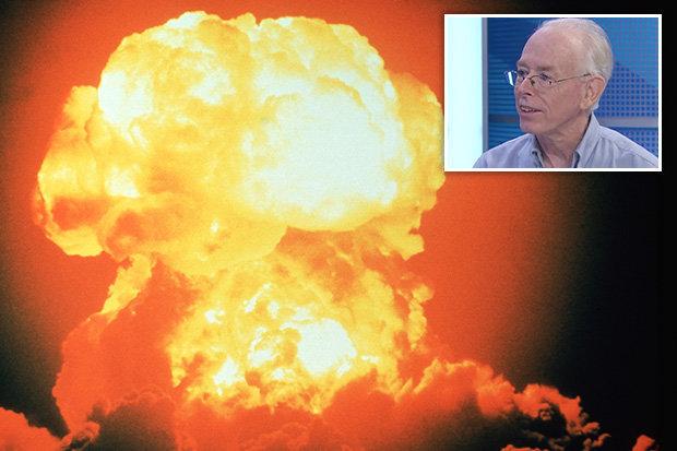 Chiến tranh hạt nhân nhỏ cũng làm mất mạng hàng tỉ người - 1