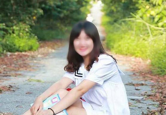Công an Hải Phòng thông tin vụ nữ sinh uống thuốc diệt cỏ tự tử - 1