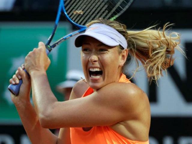 Tin thể thao HOT 20/5: Sharapova không cần suất đặc cách Wimbledon - ảnh 4