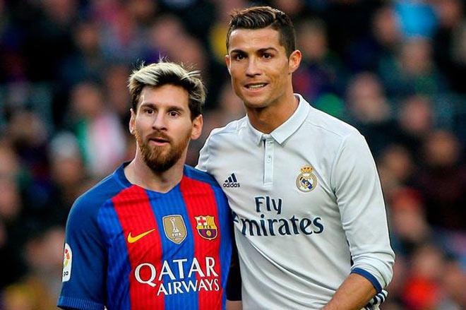 """""""Bale 2.0"""" chê Real chọn Barca: Vì Messi hơn Ronaldo - 2"""