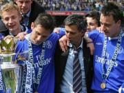 """Chelsea - Conte vô địch sớm, vẫn bị huyền thoại MU  """" chê """""""