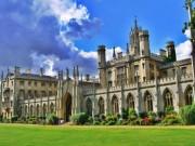23 trường đại học có kiến trúc ấn tượng nhất thế giới