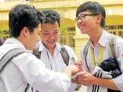 Giáo dục - du học - Từ đề tham khảo thi THPT Quốc gia 2017: Không có cửa cho học tủ, học lệch