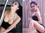 Làm đẹp - Khó rời mắt trước màn múa cột sexy của mỹ nhân Việt