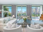 Tài chính - Bất động sản - Nội thất xa hoa trong căn penthouse nghìn tỷ của danh ca nhạc Rock Sting