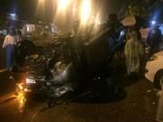 Tin tức trong ngày - Xe tải tông chết nữ sinh khi chở người đi cấp cứu