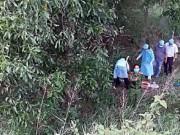 Tin tức trong ngày - Thi thể thanh niên đứt lìa chân dưới cầu