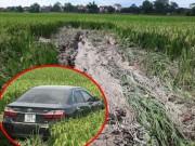 Tin tức trong ngày - Tin mới vụ lái xe Camry tông chết 3 học sinh ở Bắc Ninh