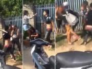 Tin tức trong ngày - Nóng 12h qua: Cô gái bị 5 thanh niên đánh dã man khiến cộng đồng mạng sốc