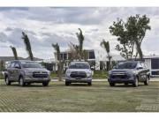 Tư vấn - Xe Toyota giảm giá sâu chưa từng có trong tháng 5/2017