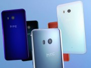 Thời trang Hi-tech - HTC tung video quảng cáo mới nhất của HTC U 11