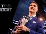 Bóng đá - Đổi luật Quả bóng Vàng FIFA: Ronaldo được ăn cả, ngã về không