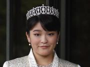 Công chúa Nhật Bản từ bỏ địa vị để kết hôn thường dân