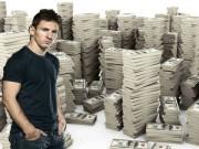 Bóng đá - Messi ép Barca: Chê lương 900 tỷ đồng, dọa tới Trung Quốc