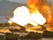 Thế giới - Tân Tổng thống HQ cảnh báo chiến tranh với Triều Tiên