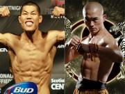 """Thách đấu Từ Hiểu Đông,  """" Đệ nhất Thiếu Lâm """"  bị giới MMA khinh rẻ"""