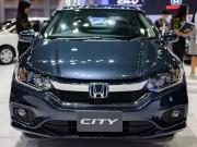 """Tư vấn - Giá chỉ 300 triệu đồng, Honda City 2017 """"cháy hàng"""""""