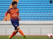 Bóng đá - Xuân Trường chiến đấu hết công suất ngày đá chính cho Gangwon