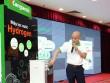 Công nghệ tạo nước kiềm Hydrogen ra mắt người tiêu dùng Việt