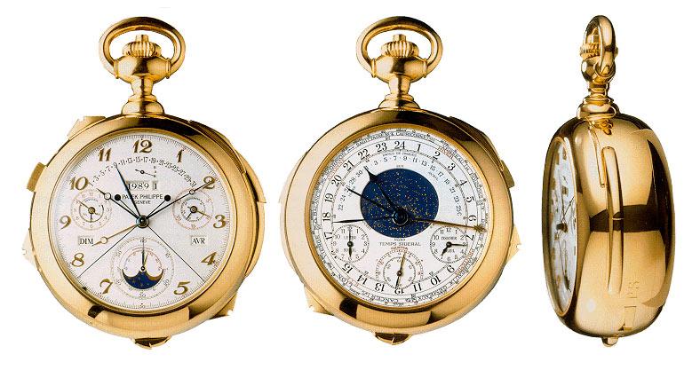 Đồng hồ trăm tỷ của vua Bảo Đại lọt top 5 chiếc đắt nhất thế giới - 3