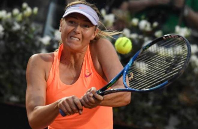 Tranh cãi: Sharapova doping bị từ chối, kẻ cá độ lại được nhận - 1