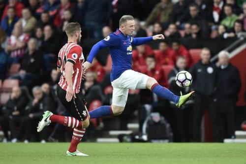 Chi tiết Southampton – MU: Kỷ lục đáng buồn (KT) - 4