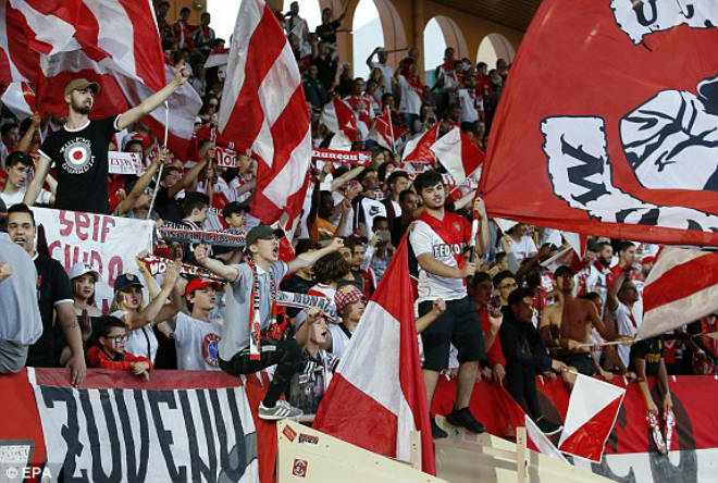 Monaco đăng quang Ligue 1: Câu chuyện cổ tích vĩ đại - 1